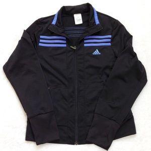 Adidas Workout Jacket
